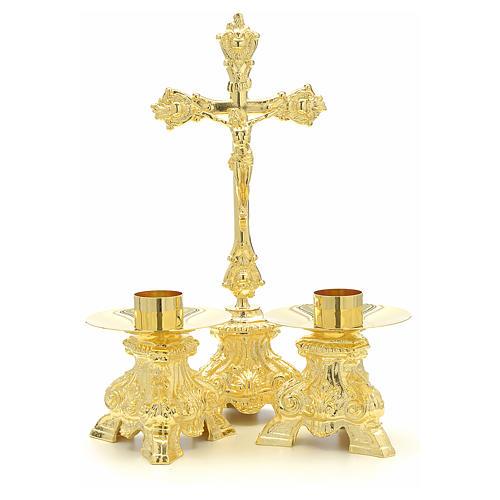 Completo per altare 3 pezzi 1