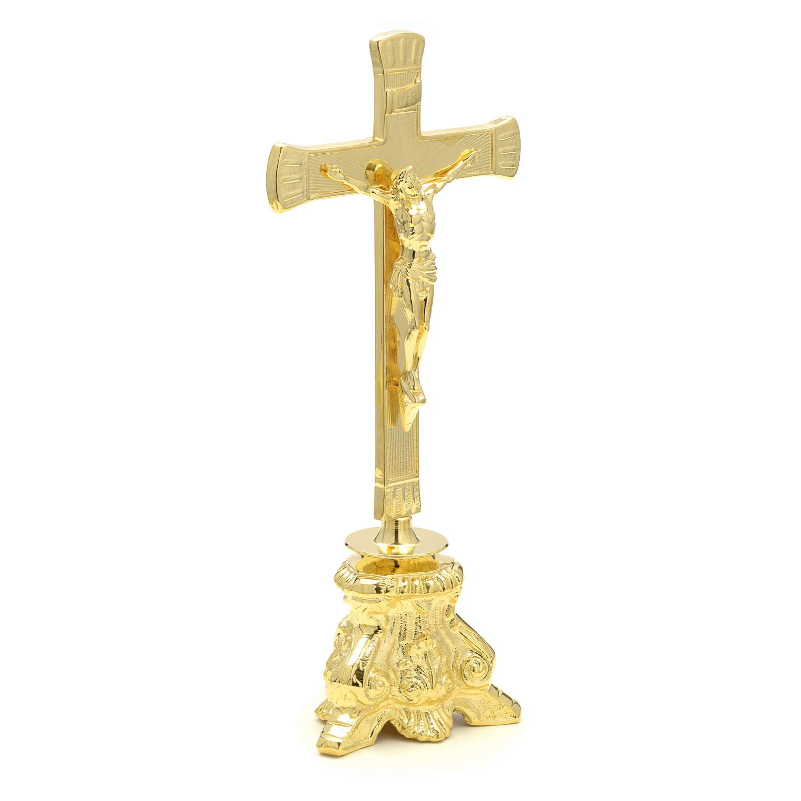 Tres piezas para el altar 4
