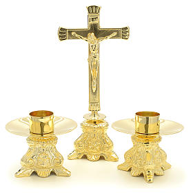 Tres piezas para el altar s1