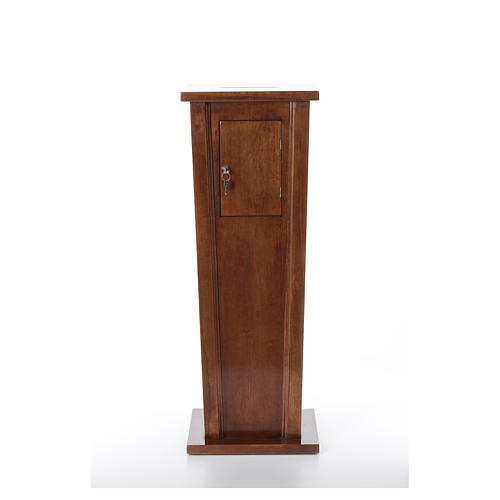 Skrzynka na oferty drewno cm 96x35x35 1
