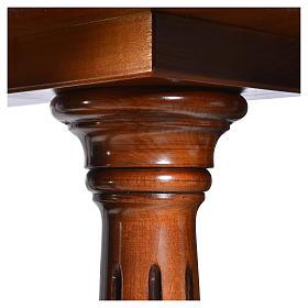 Altare in legno di faggio s11