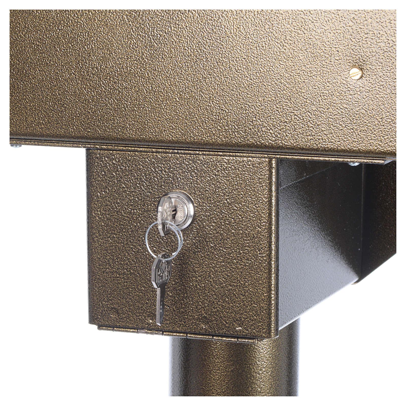 Votivo elettrico offerte a 31 candele lampadine 12 V pulsanti 4