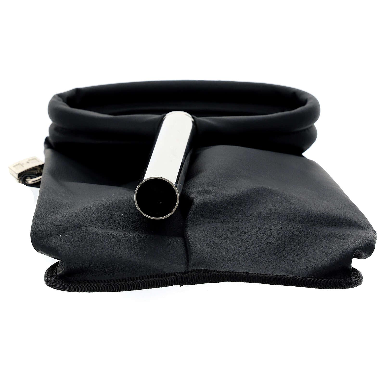 sac aumône avec fermeture 3