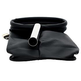 sac aumône avec fermeture s5