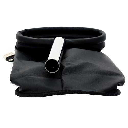 sac aumône avec fermeture 5