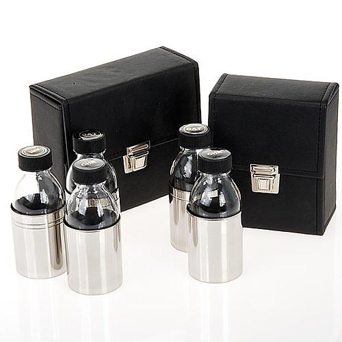 Holy Oils: Case for 2 or 3 bottles 1
