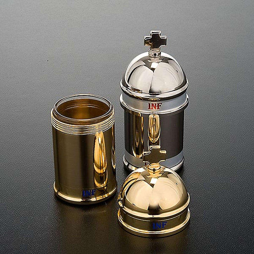 vase pour huiles sacrées, modèle vintage 3