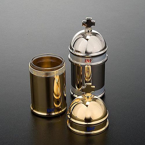 vase pour huiles sacrées, modèle vintage 2