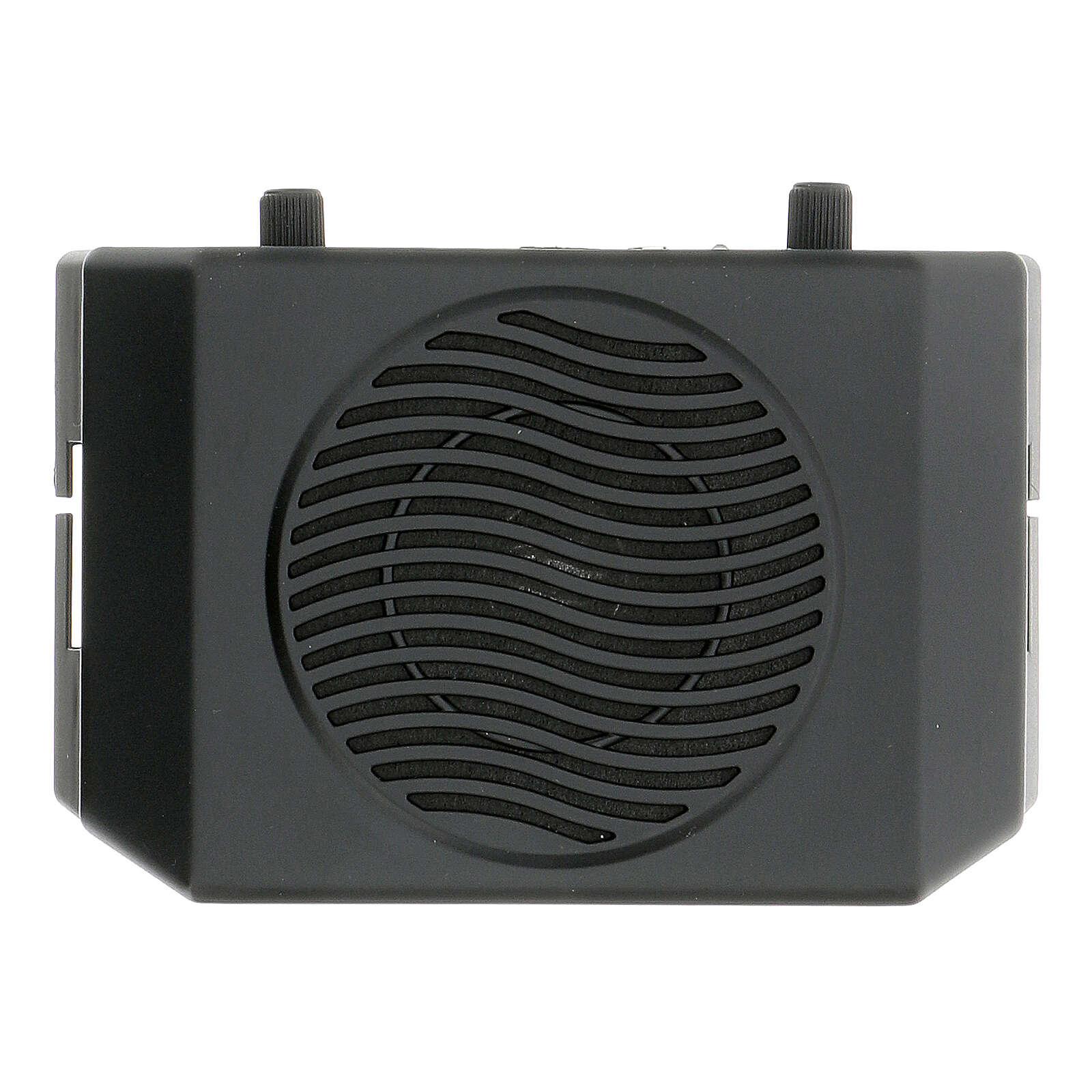 Amplificador portátil para celebración 3