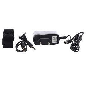 Amplificatore portatile per celebrazioni s3