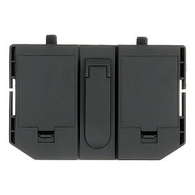 Amplificatore portatile per celebrazioni s5