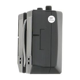 Amplificatore portatile per celebrazioni s6