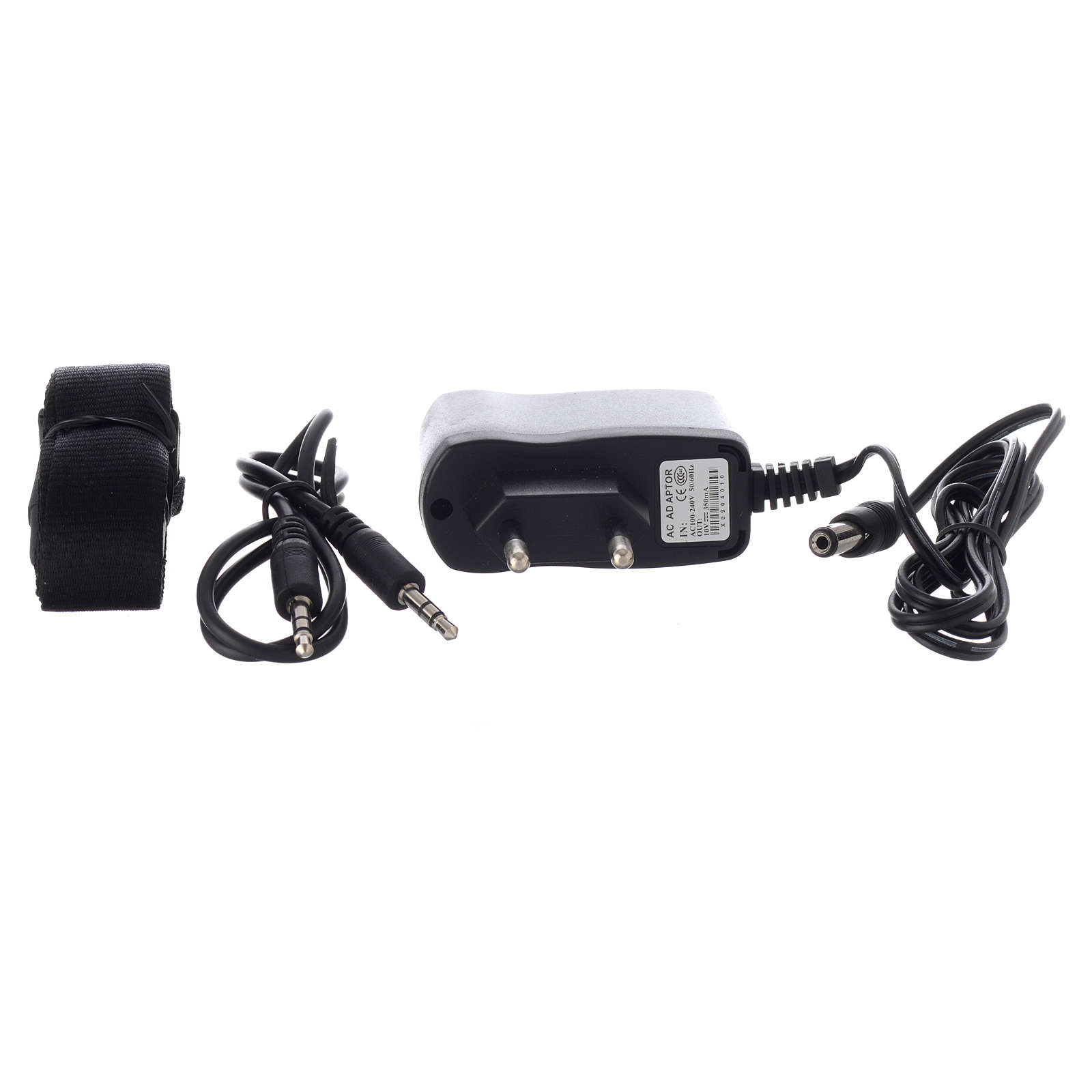 Portable amplifier for celebrations 3