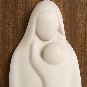 Bassorilievo Maria Madre s2