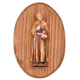 Saint Francis of Assisi  statue s1