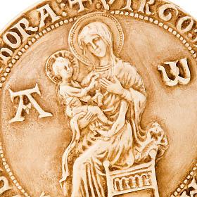 Kreis Madonna und Jesus s2