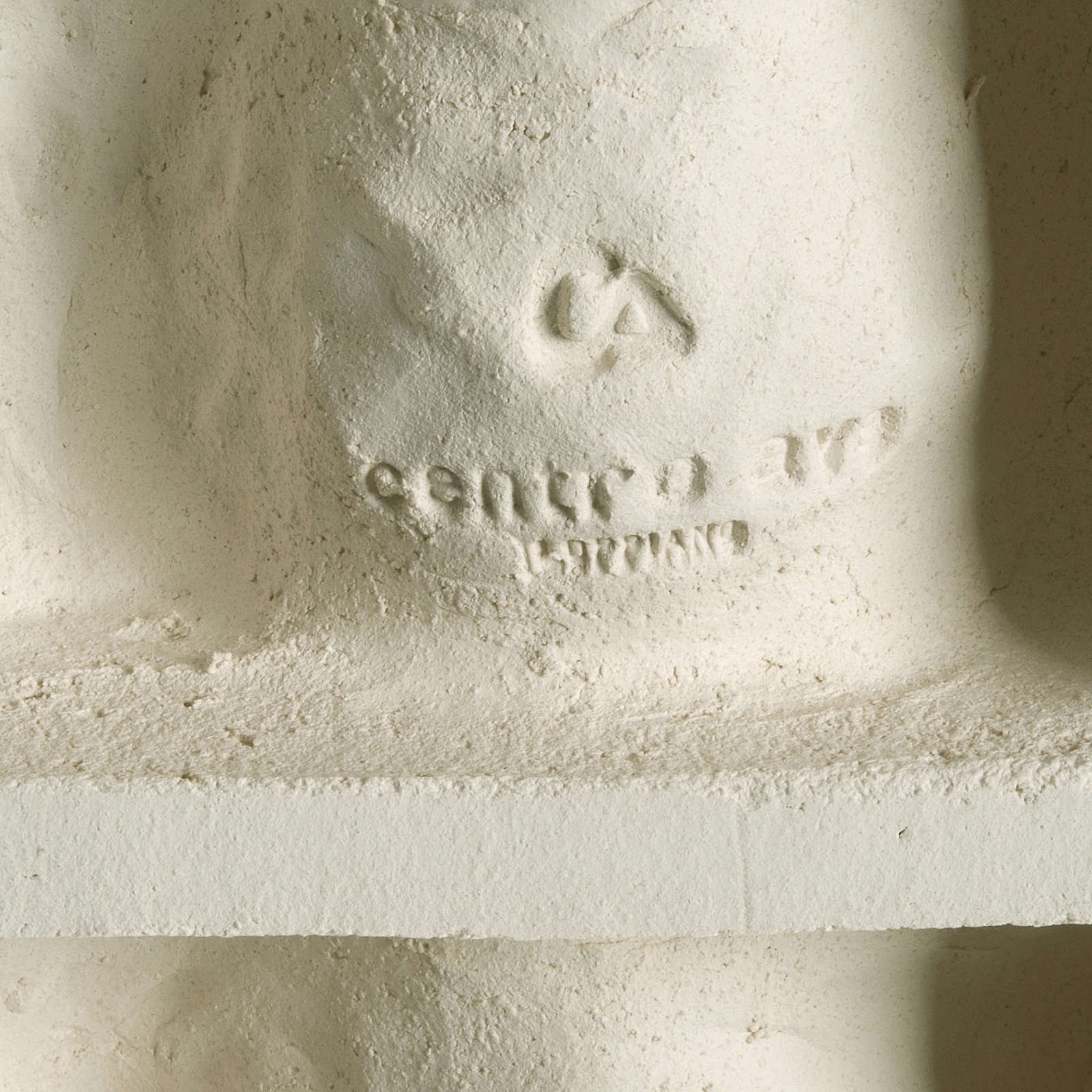 Bas-relief Crucifixion, 40 cm 4