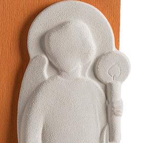 Bajorrelieve Tendresse niño base con color s3