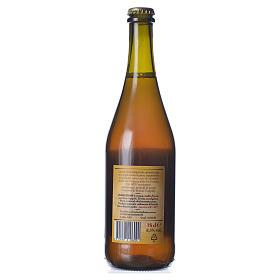 Cerveja Trapista Monges de Tre Fontane 75 cl s4