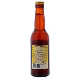 Bière Trappiste Moines Abbazia delle Tre Fontane Scala Coeli 33 cl s2