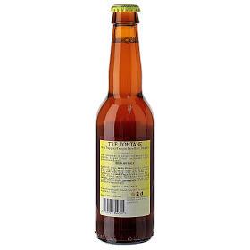 Bière Trappiste Moines Abbazia delle Tre Fontane Scala Coeli 33 cl s5