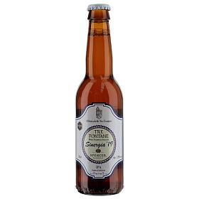 Cerveja Trapista Sinergia 19 Monges Tre Fontane Spencer 33 cl s1
