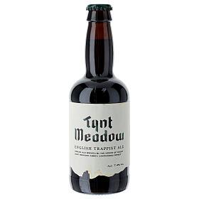 Bière brune Tynt Meadow Trappistes Anglais 33 cl s1