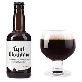 Bière brune Tynt Meadow Trappistes Anglais 33 cl s2