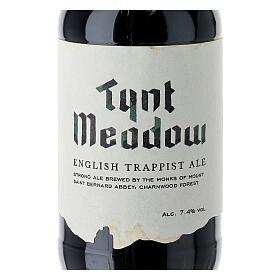 Bière brune Tynt Meadow Trappistes Anglais 33 cl s3