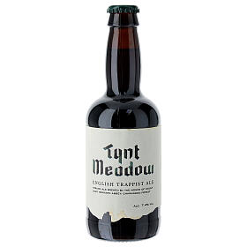 Tynt Meadow Dark English Trappist Beer 33 cl s1