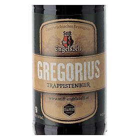Bière Engelszell Gregorius Trappiste marque d'authenticité 33 cl s3