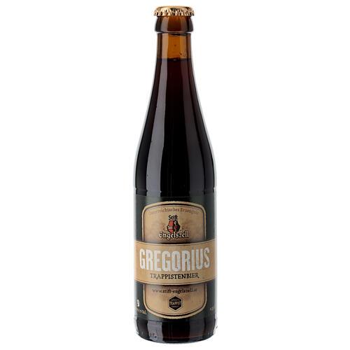 Bière Engelszell Gregorius Trappiste marque d'authenticité 33 cl 1