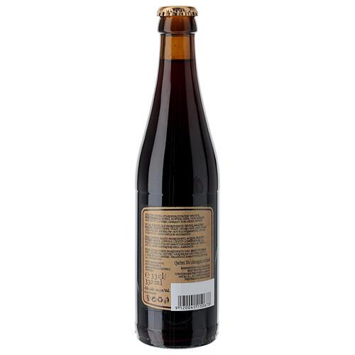 Bière Engelszell Gregorius Trappiste marque d'authenticité 33 cl 5