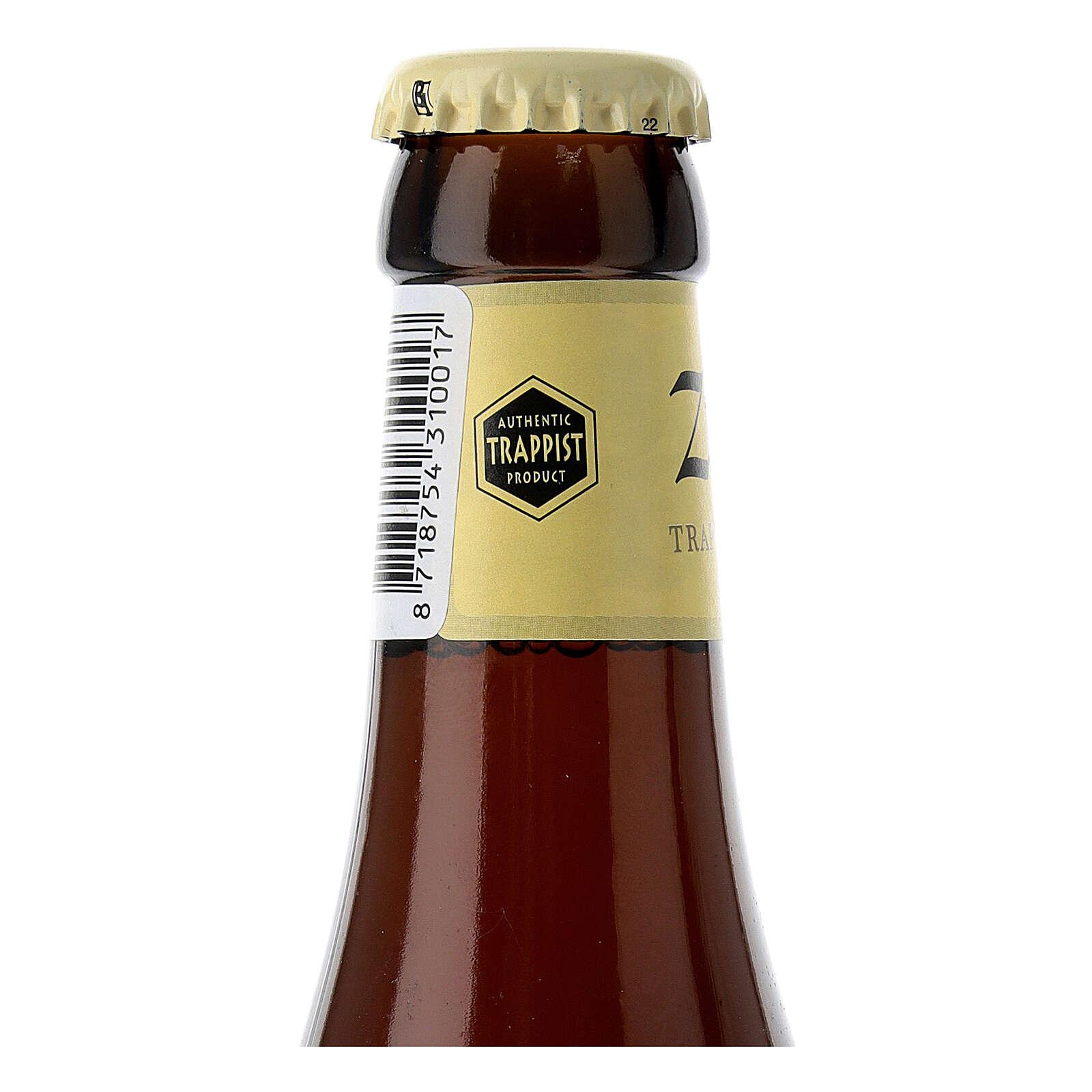 Zundert beer 8 amber high fermentation 33 cl 3