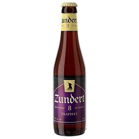 Zundert beer 8 amber high fermentation 33 cl s1