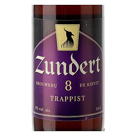 Zundert beer 8 amber high fermentation 33 cl s3