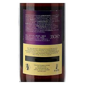 Zundert beer 8 amber high fermentation 33 cl s5