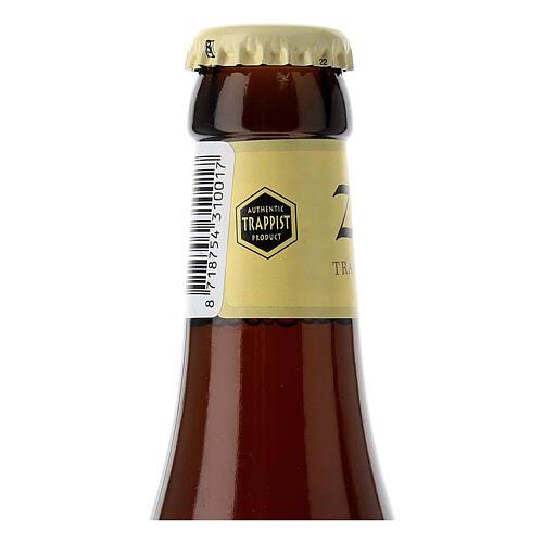 Zundert beer 8 amber high fermentation 33 cl 4