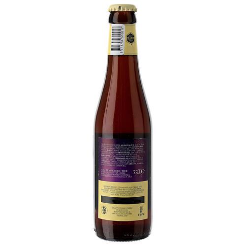 Zundert beer 8 amber high fermentation 33 cl 6