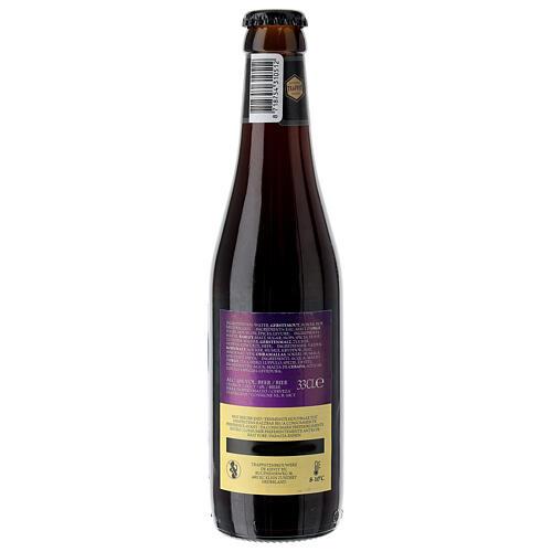 Bière Trappiste Zundert 10 brune 33 cl 6