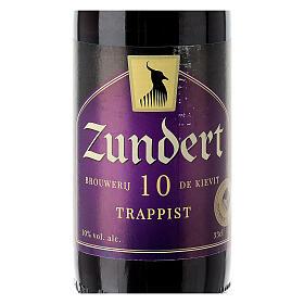 Trappist beer Zundert 10 brown 33 cl s3