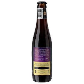 Trappist beer Zundert 10 brown 33 cl s6