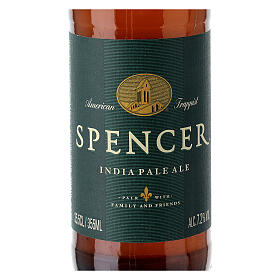 Spencer India Pale Ale Beer 33 cl s3