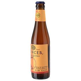 Spencer Fruit Series Farmhouse Ale peach 33 cl s5
