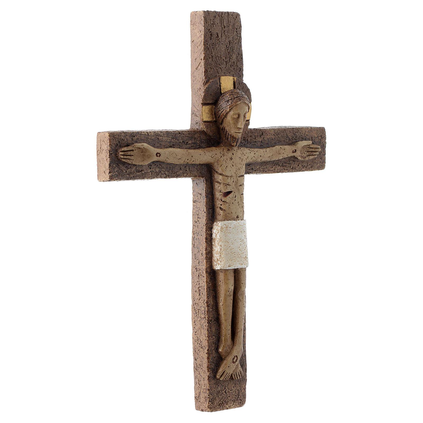 Krzyż z kamienia 4