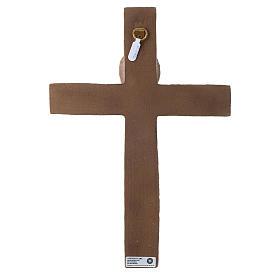 Stone crucifix s4