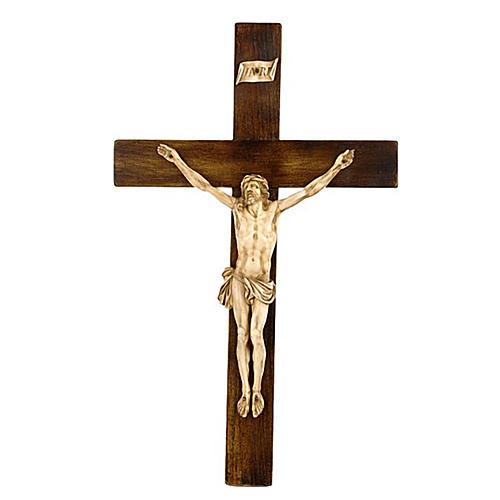 Crucifix en style '800, grande taille 1