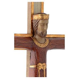 Jesús Sacerdote y Rey rojo s4