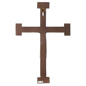 Jesus Priester und König in weiß s5