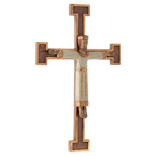 Jesus Priester und König 3